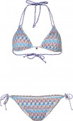 PW EASY TRIANGLE BIKINI BC
