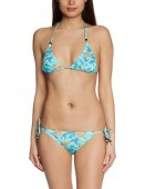 PW FLOWER TRIANGLE BIKINI BC