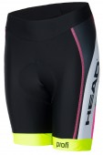 Lady Cycle Shorts Team