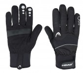 Glove long Warm 6956