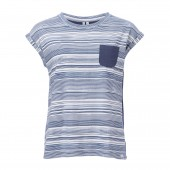 STRIPE TEE Nautic W