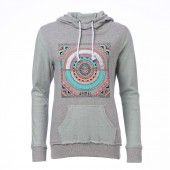 GRAPHIC HOODY Shaellyn W